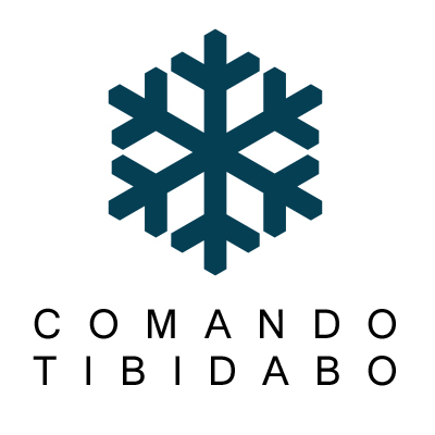 Logotip del Comando Tibidabo